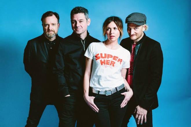 Sleeper announce reissue of Smart album and headline UK tour