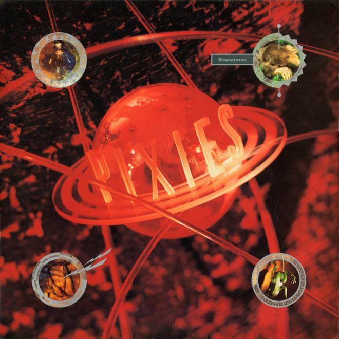 Pixies - Bossanova cover