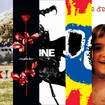 Best album covers of the 1990s