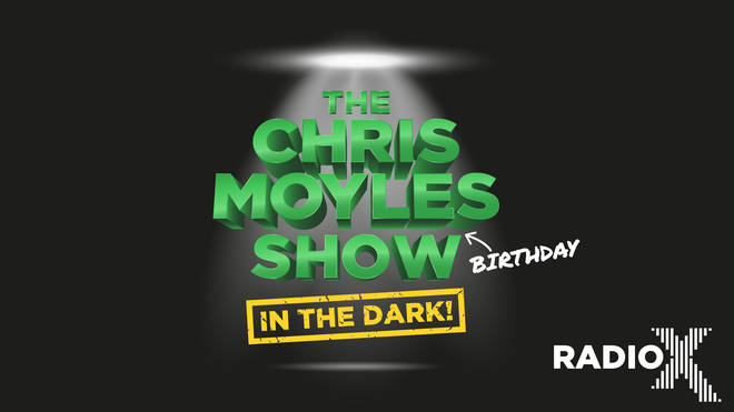 The Chris Moyles Show In The Dark