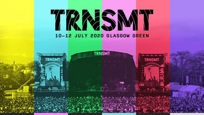 TRNSMT Festival 2020