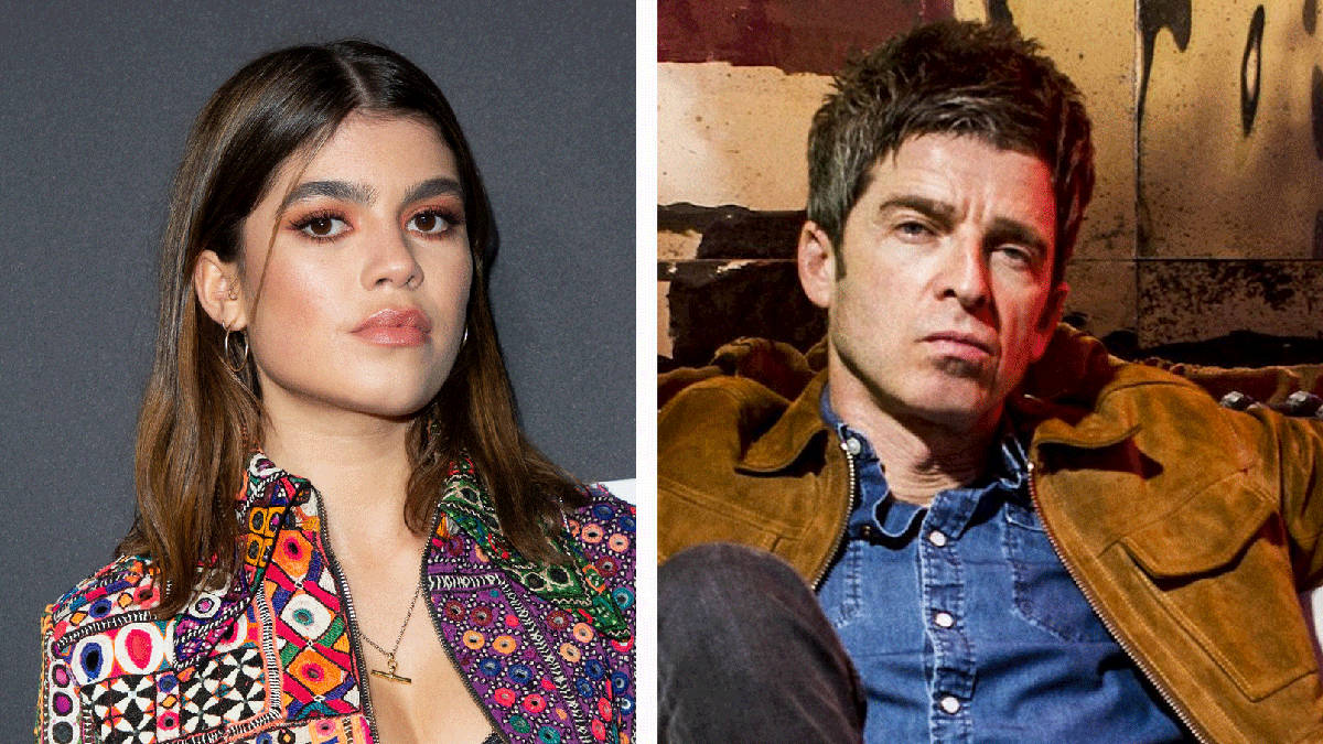 Molly Moorish reveals she's not in contact with Noel Gallagher