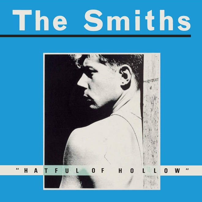 The Smiths - Hatful Of Hollow album cover