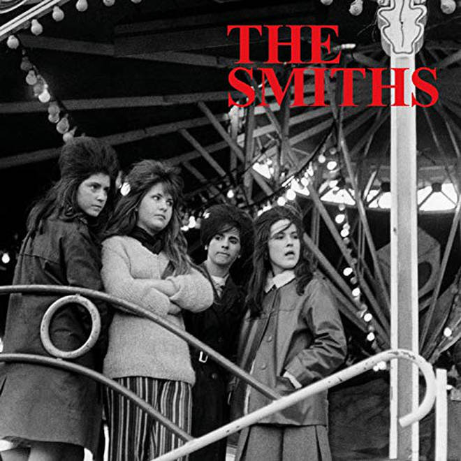 The Smiths - Complete album cover