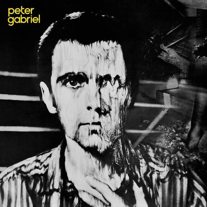 Peter Gabriel - Peter Gabriel III