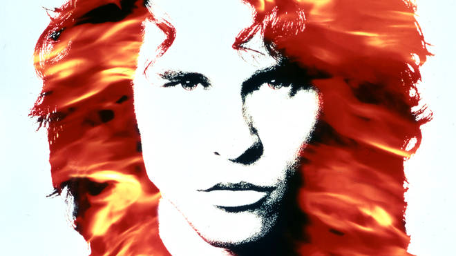Val Kilmer as Jim Morrison in The Doors (1991)