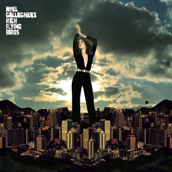 Noel Gallagher - Blue Moon Rising