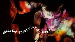 Candy Flip - Strawberry Fields Forever cover