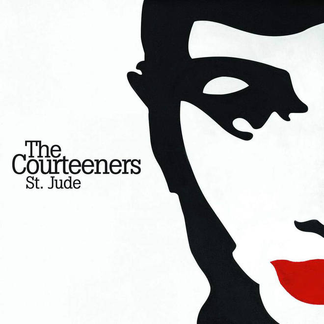 Courteeners' debut album St. Jude