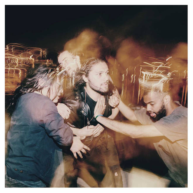 Gang Of Youths - The Positions album