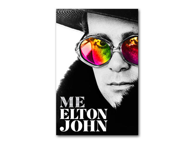 Elon John - Me
