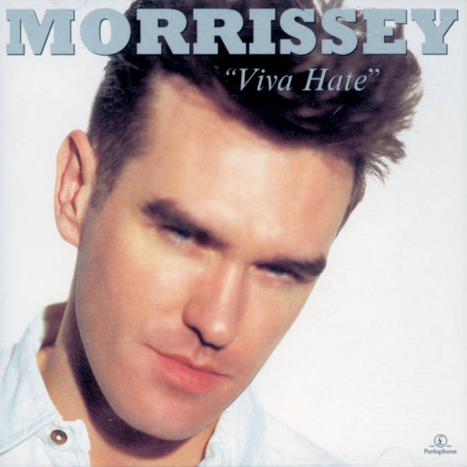 The 1997 reissue of Viva Hate by Morrissey. What was wrong with the original?