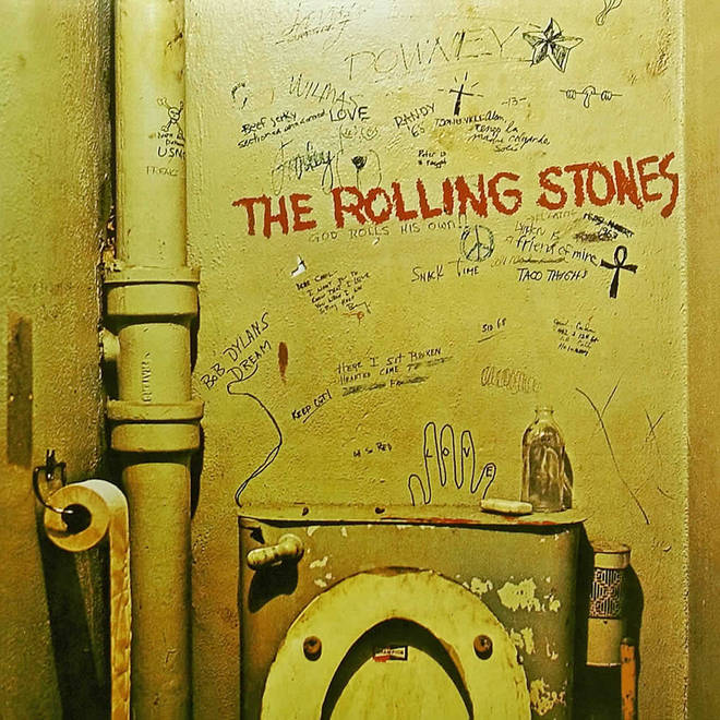 The Rolling Stones - Beggars Banquet: the band's choice