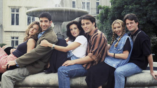 Friends reunion special delayed due to coronavirus