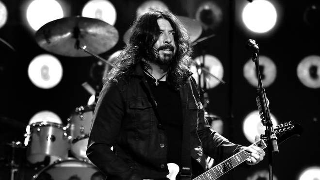 "Dave Grohl says new Foo Fighters record is the ""most pop fantastic"" album ever"