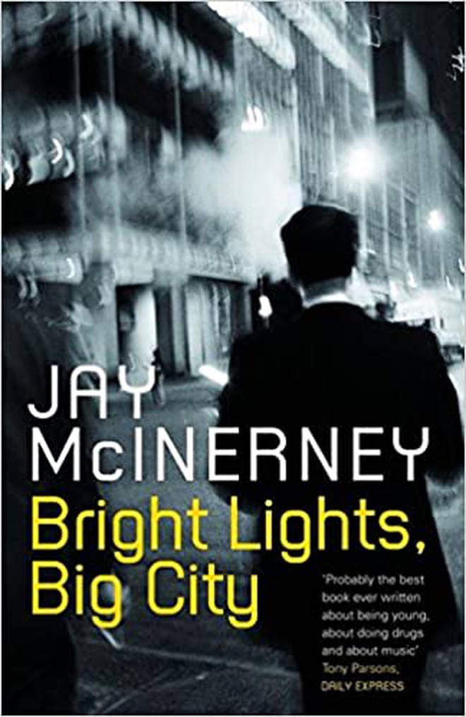 Bright Lights, Big City - Jay McInerney