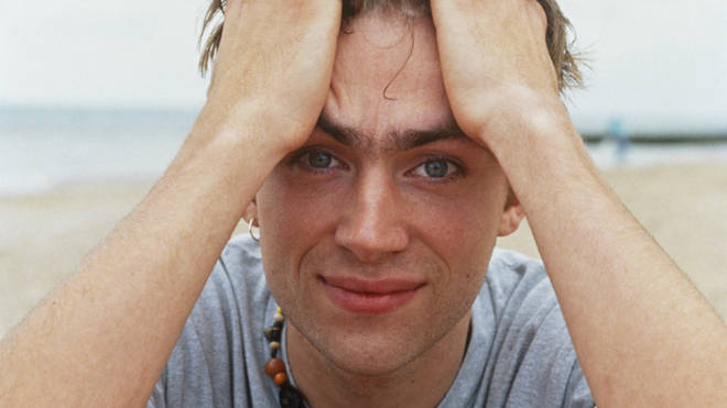 Damon Albarn in 1995