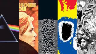 Inluential Albums