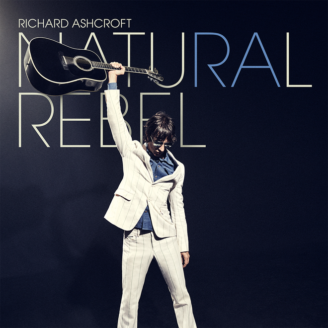 Richard Ashcroft's Natural Rebel album