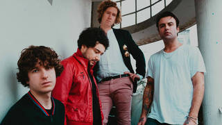 The Kooks press image