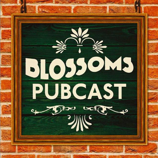 Blossoms Pubcast