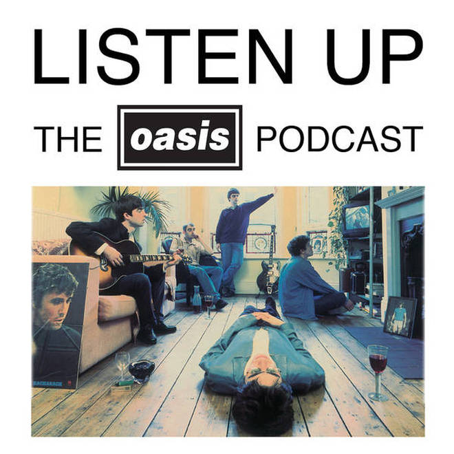 Listen Up: The Oasis Podcast