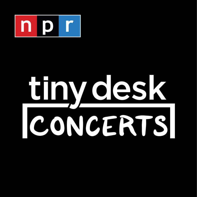 Tiny Desks Concerts podcast image