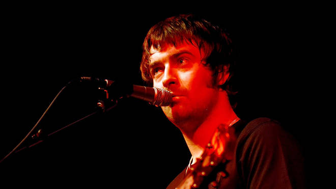 Liam Fray in 2008