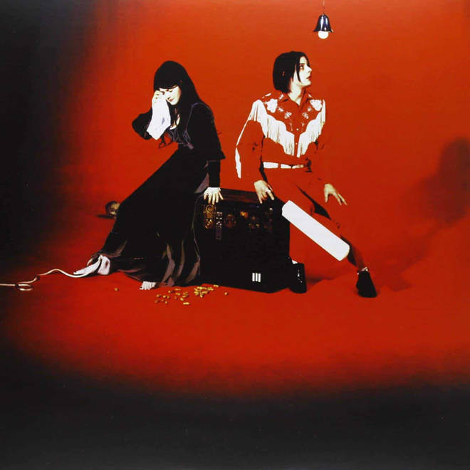 The White Stripes Elephant album