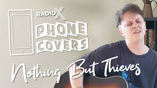 Nothing But Thieves Conor Mason covers Radiohead's Creep