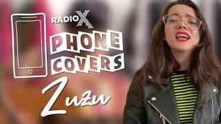 Zuzu covers Gerry Cinnamon's Sometimes for Radio X's Phone Covers