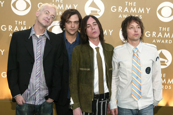 Fountains of Wayne at The 46th Annual Grammy Awards