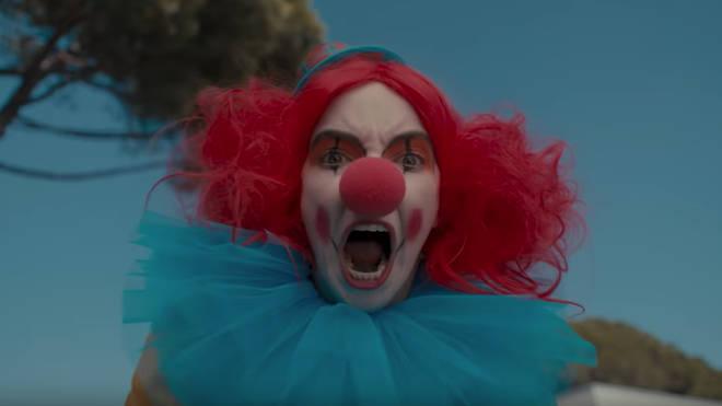 Jodie Comer in Killing Eve Season 3