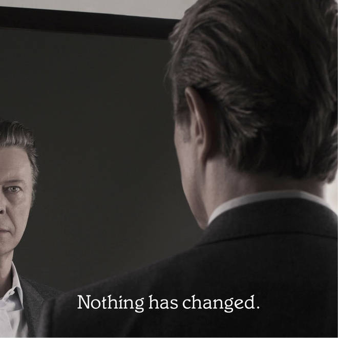 David Bowie -  Nothing Has Changed: The Very Best of Bowie