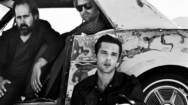 The Killers 2020