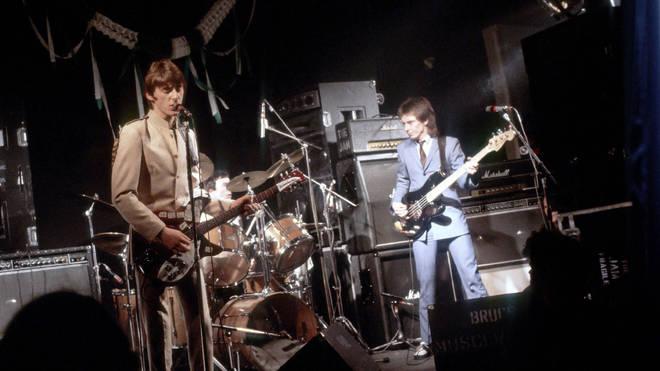 The Jam in 1979
