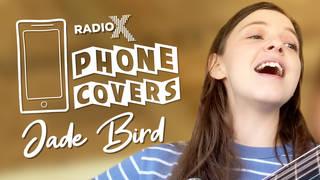 Jade Bird sings Johnny Cash mash-up for Radio X's Phone Covers