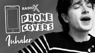Inhaler frontman Elijah Hewson sings Mazzy Star's Fade Into You for Radio X's Phone Covers
