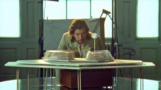 Arctic Monkeys - Four Out Of Five video
