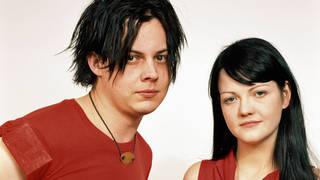 The White Stripes in 2002