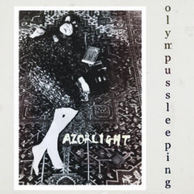Razorlight's Olympus Sleeping album