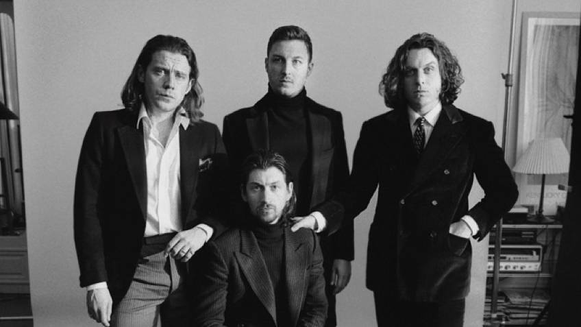 Arctic Monkeys, Florence and The 1975 nominated for BRIT Awards 2019