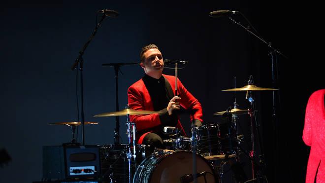 Arctic Monkey's Matt Helders on Iggy Pop's Post Pop Depression Tour n 2016