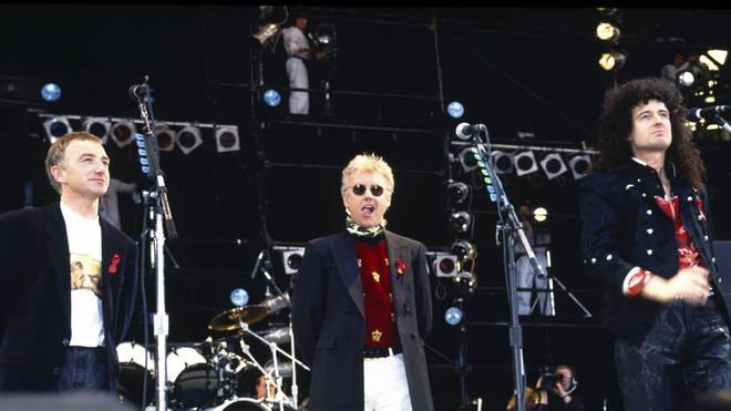 Queen to stream 1992 Freddie Mercury tribute concert to raise ...