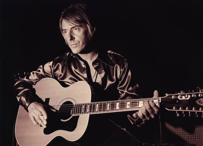 Paul Weller in 2003