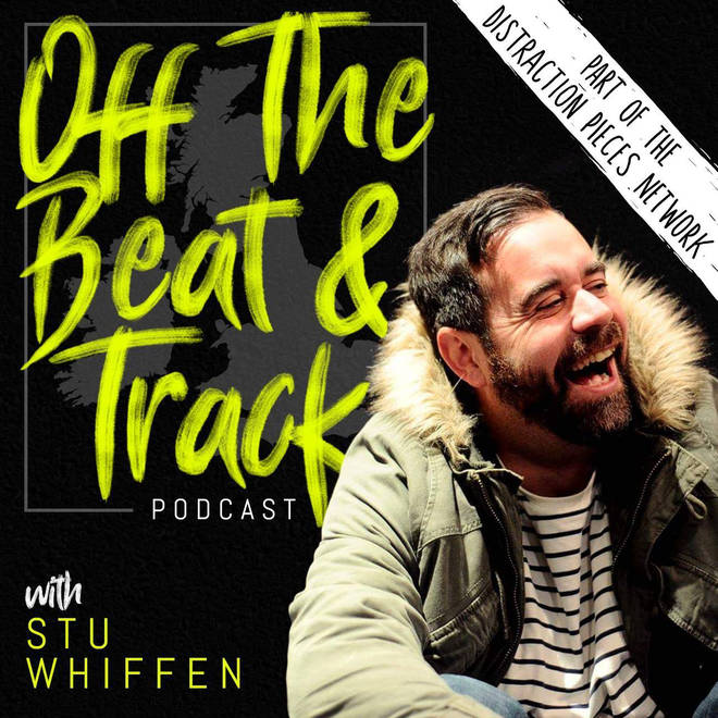 Off The Beat And Track Podcast