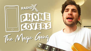 The Magic Gang's Kris Smith sings Pink Floyd's Wish You Were Here