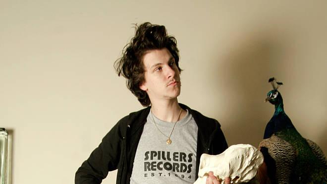 Jamie T in 2007