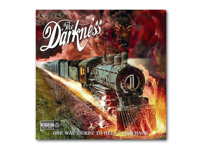 The Darkness - One Way Ticket To Hell… And Back