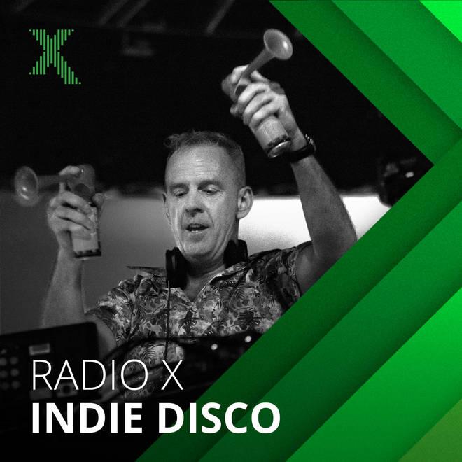 Radio X Indie Disco Playlist